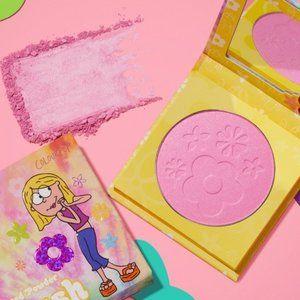 Lizzie Mcguire dee-lish! pressed powder blush